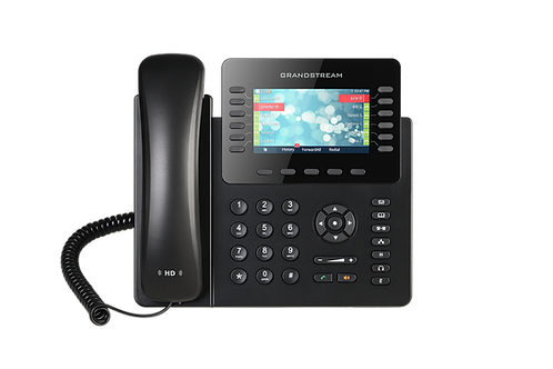 GXP 2170 VOIP telephone