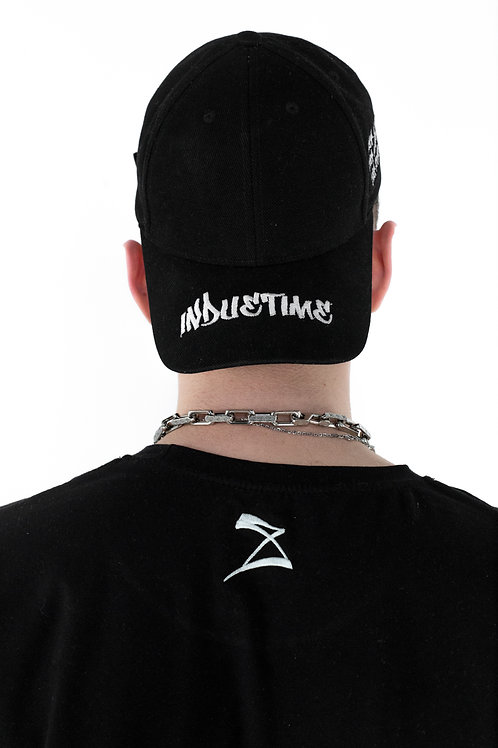 Stay Patient Baseball Cap