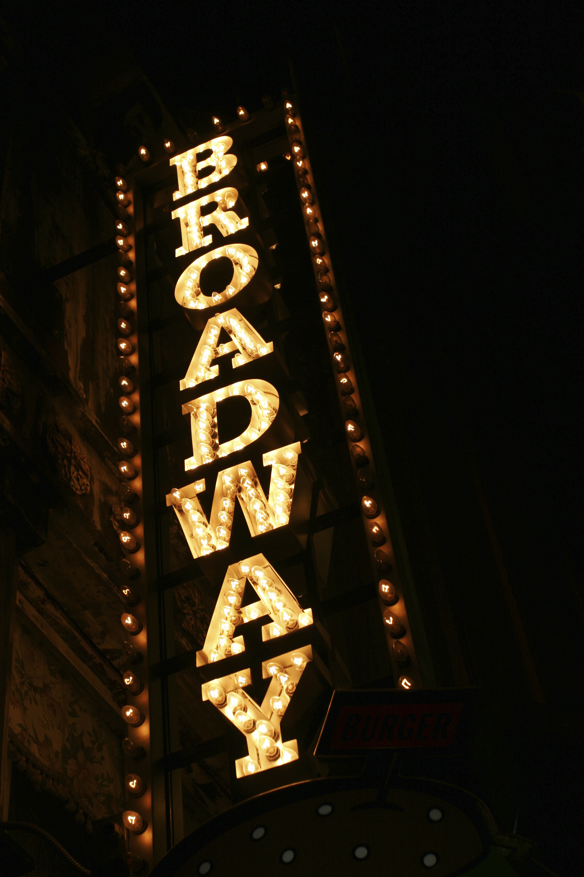 Discover Your Favorite Broadway Show