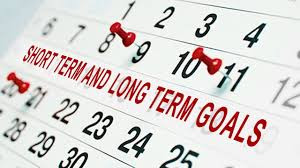 How Short Term Goals Lead To Long Term Gain