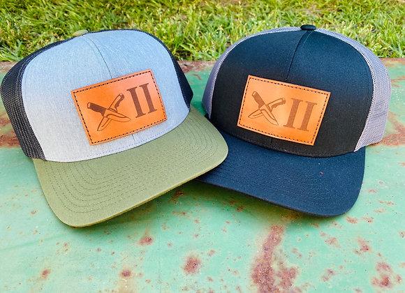 12SB Trucker Hat