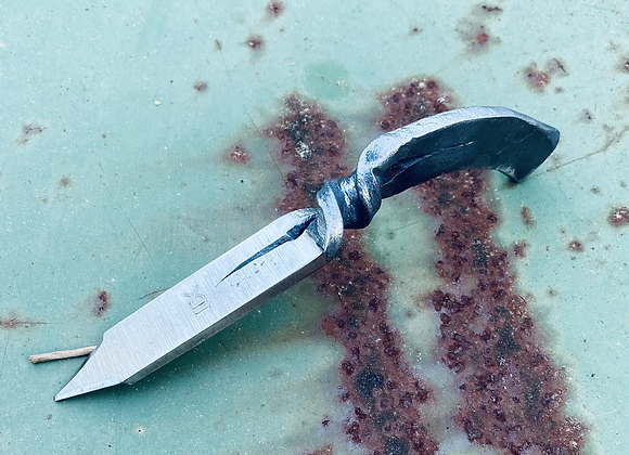 Horseshoe Oyster Knife