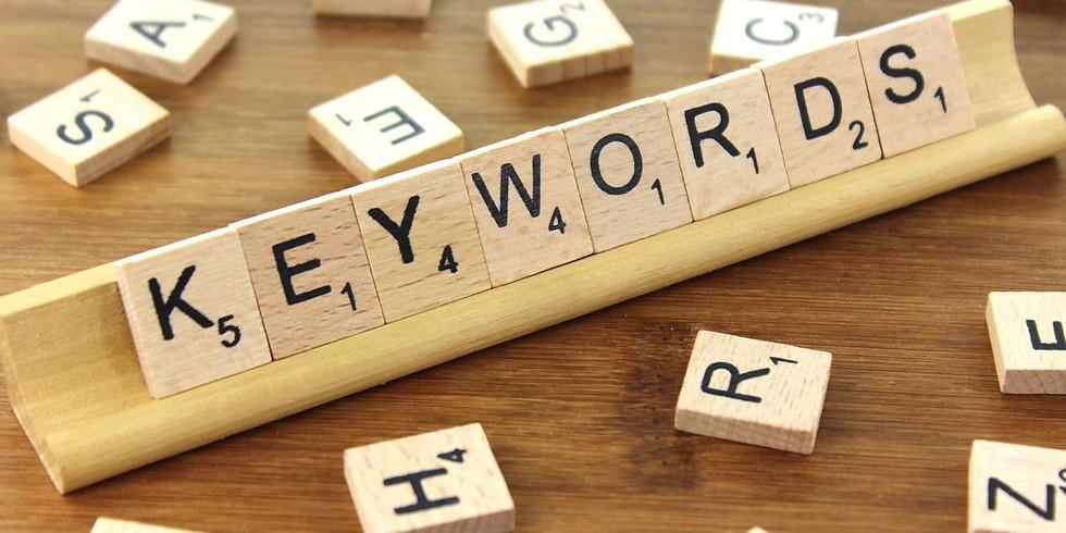 SEO Basics: Keyword Research