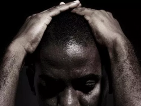 Cultural taboo - mental health issues in our community
