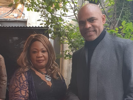 Marvin Rees -  Thank you and celebration party