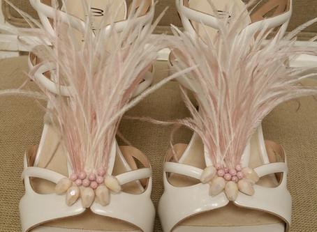 Zapatos personalizados para boda
