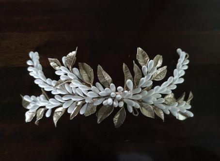 Porcelana para novias