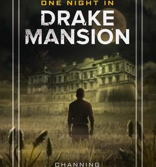One Night in Drake Mansion (Skeptic Detective #1)