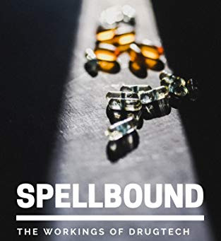Spellbound - The Workings of DrugTech