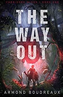 The Way Out (Forbidden Minds #1)