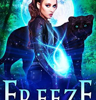 Freeze (Midnight Ice #2)
