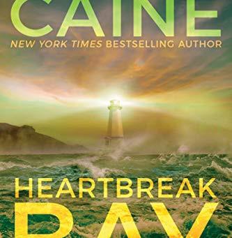 Heartbreak Bay (Stillhouse Lake #5)