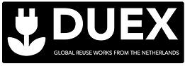 Duex Black White Logo Ert.png