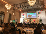 Bohnen präsentiert CPR in 10 Thesen auf Kölner Nachhaltigkeitskonferenz