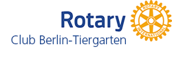 Rede vor dem Rotary Club Berlin Tiergarten