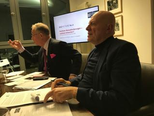 """BigPicture No. 4: """"Radikale Herausforderungen - radikale Antworten?"""" Ralf Fücks und Frank"""