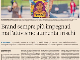 """Dr. Johannes Bohnen in IL SOLE 24 ORE: """"CPR is a response to an excessive demand on democracy"""""""