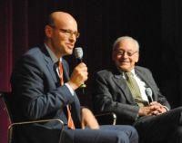 Dr. Johannes Bohnen moderiert Diskussion zur Wahl in den USA