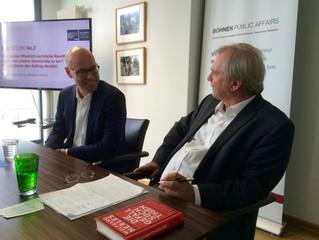 """BigPicture No. 2: """"Die Rolle der öffentlich-rechtlichen Medien in Deutschland"""" mit Dr. Wol"""