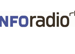 Inforadio rbb: Lenkt Politik den Tourismus?