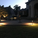 Fort Worth and Dallas Landscape Lighting