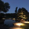 Dallas Landscape Lighting by NightSculpt