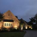 Dallas Outdoor Lighting -Home Exteriors