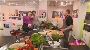 La cuisine des astronautes - RTBF sans chichis 3/3