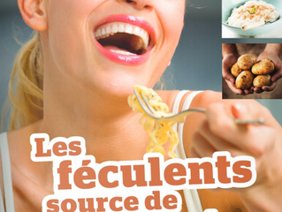 Brochure les féculents source de carburant