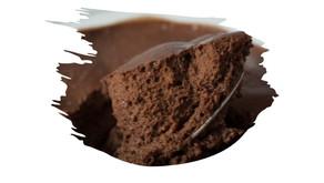 Mousse au chocolat ... pour sportifs gourmands
