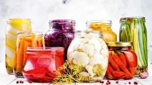 La santé grâce aux légumes fermentés