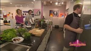 La cuisine des astronautes - RTBF Sans chichis 2/3