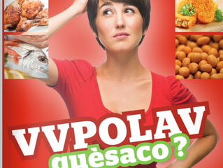 Brochure sur les Viandes, volailles, poissons, œufs, légumineuses et alternatives végétales