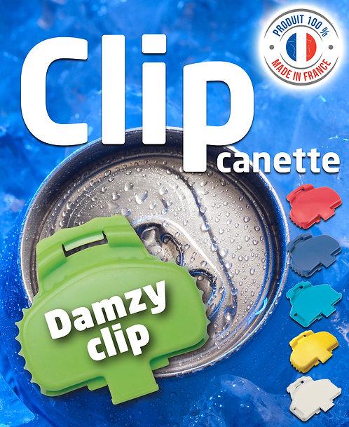 Damzy clip