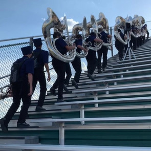 March of the Tubas