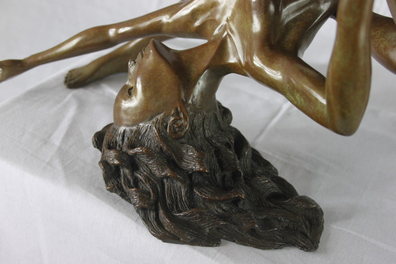 Sculpture du corps humain