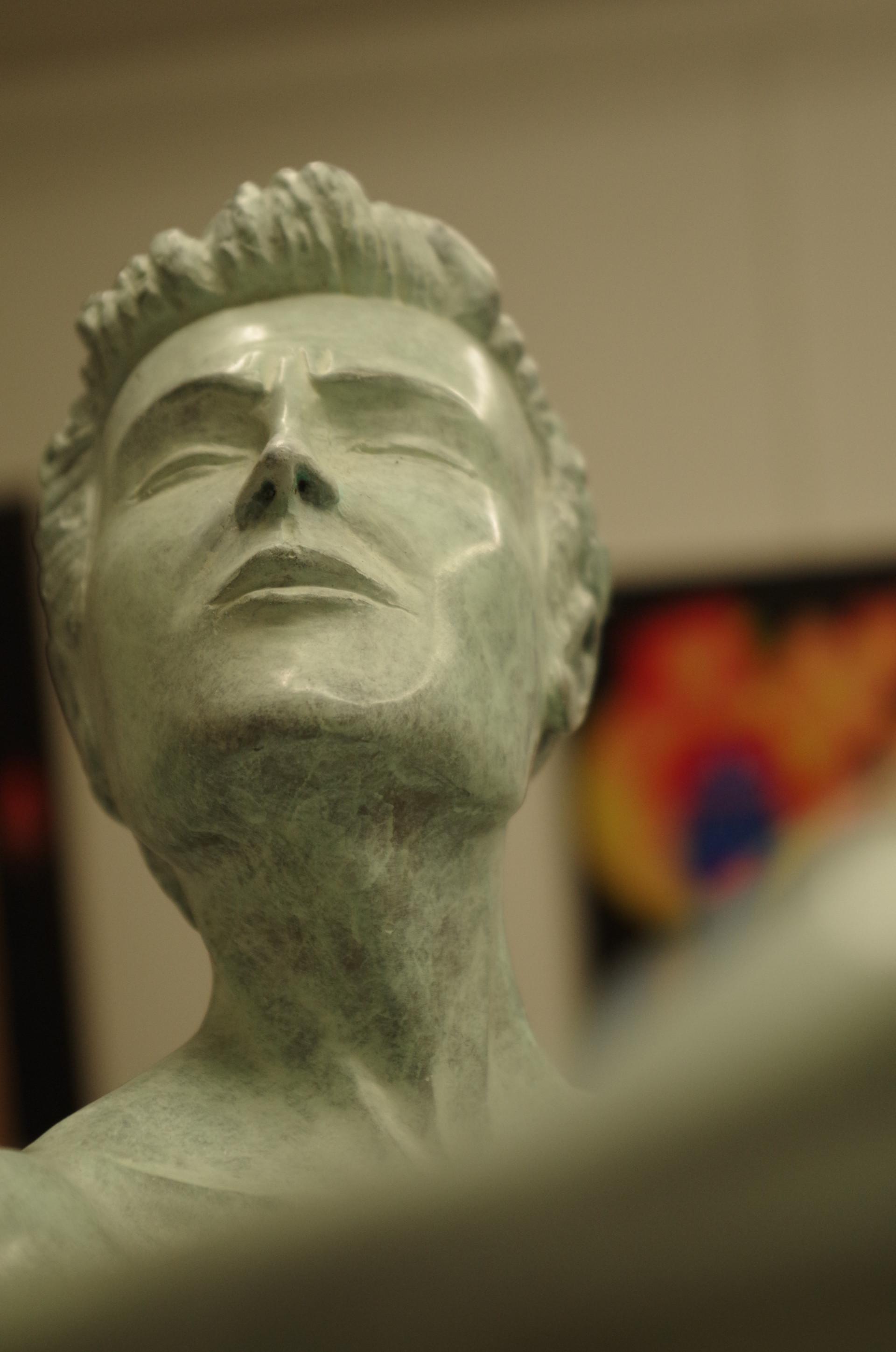 Précision et détails en sculpture