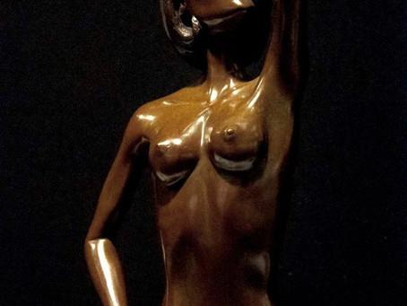 Où découvrir les œuvres de Coudrain-Sculpteur ?