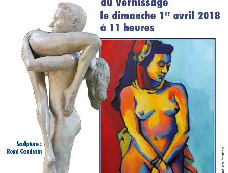 22ème Salon d'Art à Moigny-Sur-Ecole      (91490)