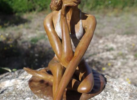 Une Sculpture Bronze donne une âme à votre maison