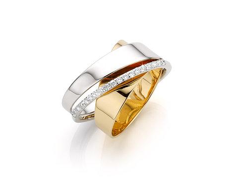 ring in goud