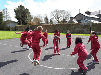 Active Schools Week - Day Three