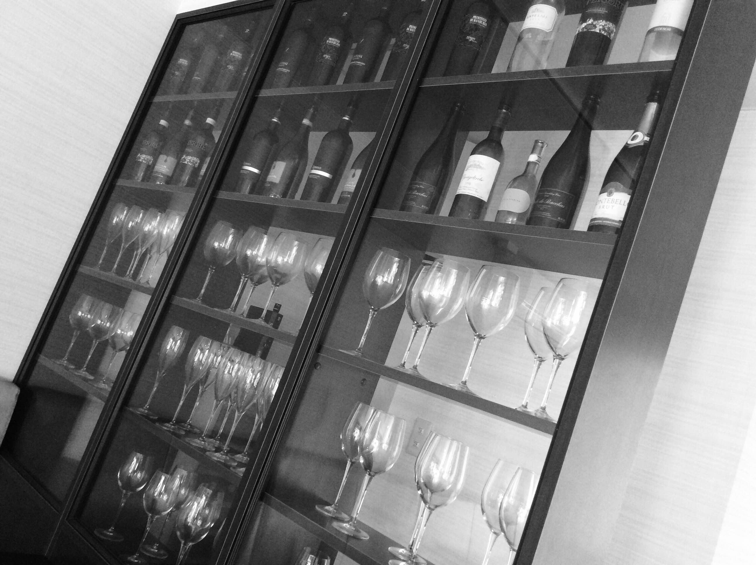 biacchiere da vino