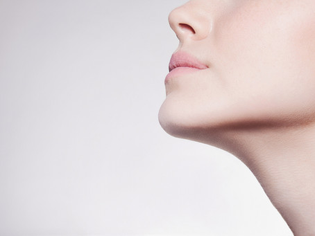 How a neck lift is done