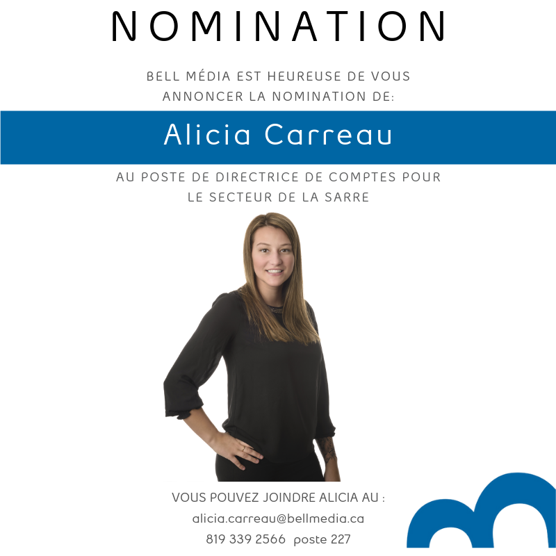 NOMINATION Alicia (1)