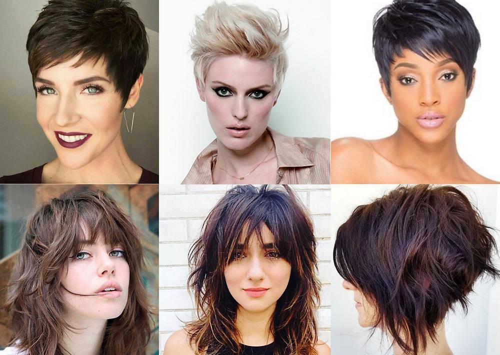 o que seu cabelo diz  de você