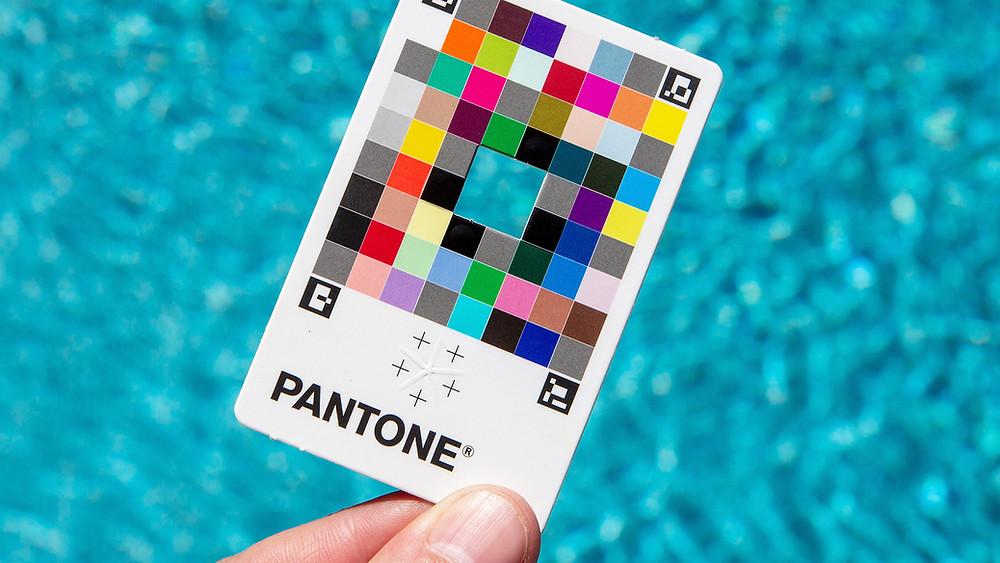 cores da Pantone para 2021
