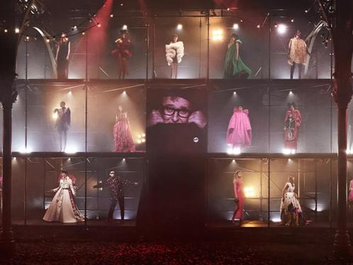 5 tendências que a Neuf viu  na Paris Fashion Week