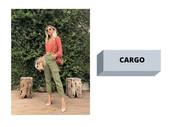 Isa Faggion dá dicas para ajudar a encontrar a calça ideal