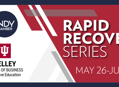 Rapid Recovery Series, Session VIII: Repositioning for Growth & Raising Capital